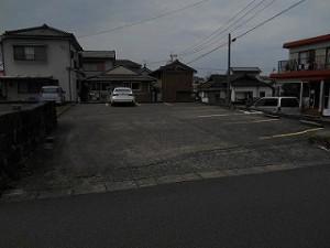 いちき串木野市西島平町月極駐車|楠陽不動産