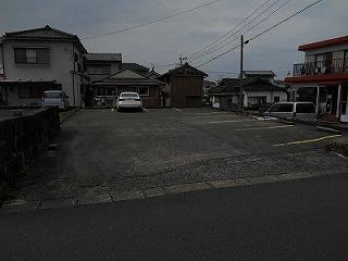 いちき串木野市西島平町月極駐車 楠陽不動産